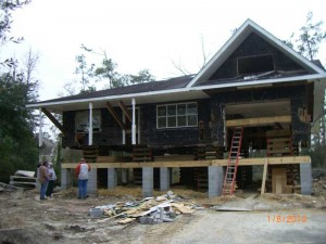 home-elevation-slidell-during