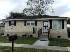House Raising - Chalmette - St-Bernard Parish- After