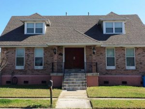 House Raising - Chalmette - St-Bernard Parish - After