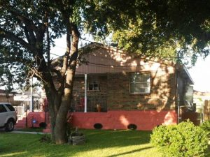 Raised House in Kenner - Jefferson Parish