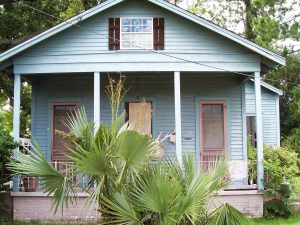 House to be raised in Kenner - Jefferson Parish