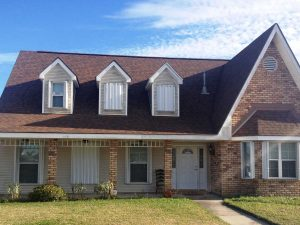House Raising - Violet - St.Bernard Parish - Before