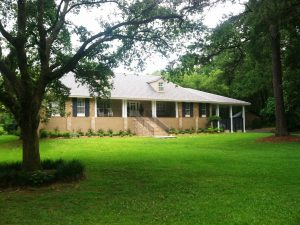 Elevated Home in Covington - St. Tammany Parish