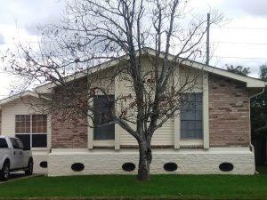 House Raising in LaPlace - St. John the Baptist Parish